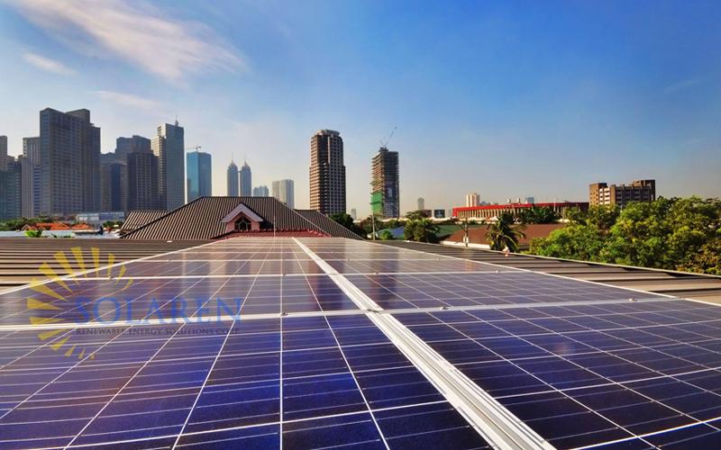 Why Choose Solaren Solar Panels Solar Panels Philippines