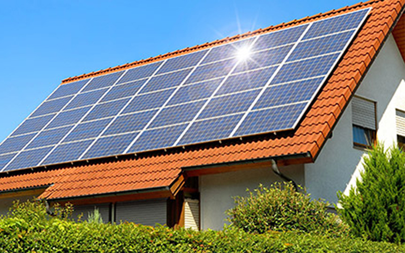 Solar Panels Are Your New Home Buddies - Solar Panels ...